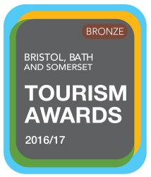 Tourism Bronze Award