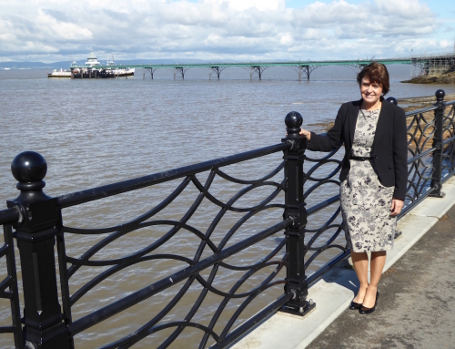 Nicole Laken appointed as Business Manager for the Pier