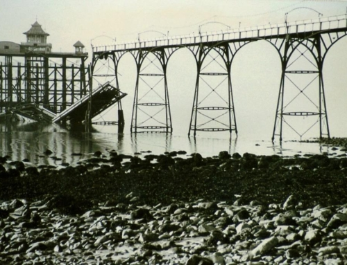 46th Anniversary of the Collapse of the Pier