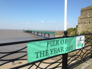 pier of the year