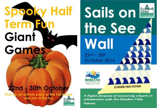 October Half Term Events