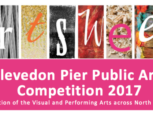 Results of the Clevedon Pier Public Arts Competition