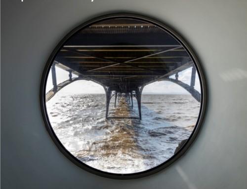 365 Days A Pier
