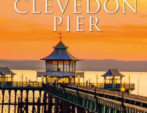 The First 150 Years of Clevedon Pier – Souvenir Brochure