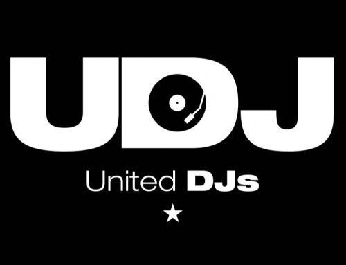 United DJs: The Station of the Stars