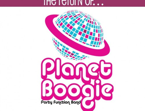 Planet Boogie return for an end of season show!