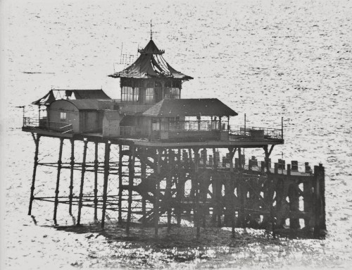 The History of Clevedon Pier – New Film