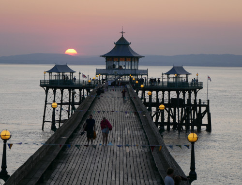 Free entry 5 – 8pm, Saturday 4th September to celebrate Pier of the Year 2021